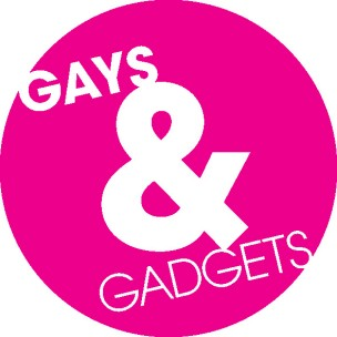 Gays & Gadgets<br>Amsterdam, The Netherlands