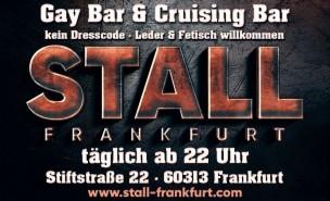 STALL Frankfurt<br>Frankfurt, Germany