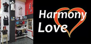 Harmony Love Shop<br>Las Palmas, Spain