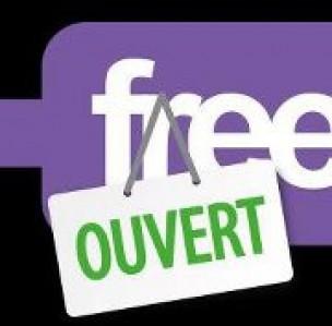 FreeDJ<br>Paris, France