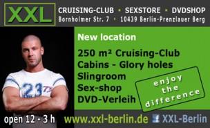 XXL-Berlin<br>Berlin, Germany
