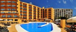 Hotel Ritual<br>Torremolinos, Spain