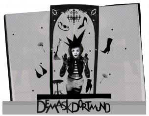 Mr.B & Demask Dortmund<br>Dortmund, Germany