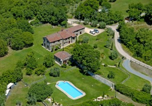 Accommodation in countryhouse<br>Rome, Italy