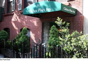 Chelsea Pines Inn<br>New York City, United States