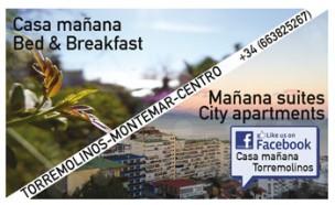 Mañana Suites<br>Torremolinos, Spain