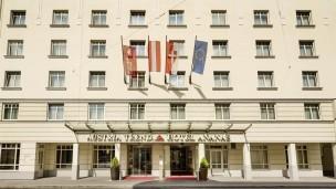 Austria Trend Hotel Ananas Wien<br>Vienna, Austria