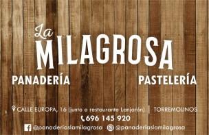 La Milagrosa Bakery<br>Torremolinos, Spain