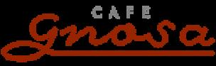 Café Gnosa<br>Hamburg, Germany