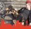 Skin, Rubberskins, Punks & Prolls <br>Munich, Germany