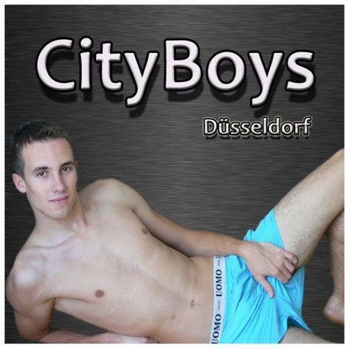 gay some duesseldorf escort