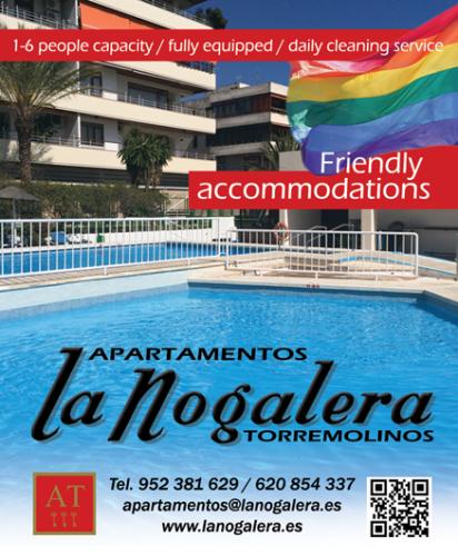 Torremolinos.apartamentos gay