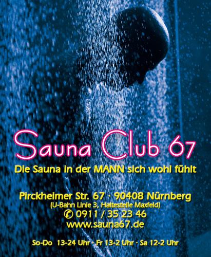 Germany - Spartacus Gay Sauna Guide