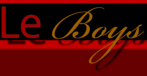 Boys Boudoir<br>Brussels, Belgium