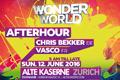 Wonderworld Pride Afterhour<br>Zurich, Switzerland