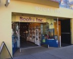 Books Inc.<br>San Francisco, United States