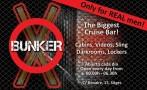 BUNKER<br>Sitges, Spain