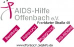 Aids-Hilfe Offenbach e.V.<br>Frankfurt, Deutschland