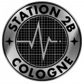 STATION 2B<br>Cologne, Germany