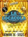 La Locacola de luxe<br>Sitges, Spain