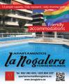 Apartamentos La Nogalera<br>Torremolinos, Spanien