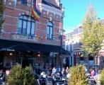 Café den Draak<br>Antwerpen, Belgium