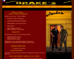 Drake's<br>Prague, Czech Republic