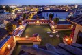 Hotel Colosseum***<br>Rome, Italy