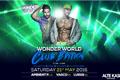 Wonderworld Club Edition Vol. 2<br>Zurich, Switzerland
