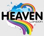 Heaven<br>London, United Kingdom