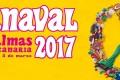 Carnival Las Palmas de Gran Canaria 2017<br>Las Palmas, Spain