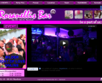 Rosanellis Bar<br>Mannheim, Germany