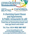 Hostal Beatrix<br>Torremolinos, Spain