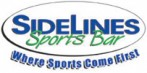 Sidelines Sports Bar<br>Fort Lauderdale, USA