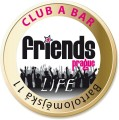 Friends Club<br>Prague, Tschechische Republik