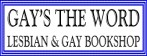 Gays The Word<br>London, United Kingdom