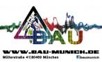 BAU Munich<br>Munich, Germany
