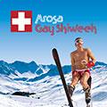 Arosa Gay Ski Week<br>Switzerland