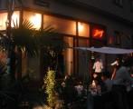Berg | Café-Restaurant<br>Vienna, Austria