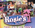 Rosie's Bar & Grill<br>Fort Lauderdale, USA