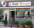 Caffé Rifugio<br>Vienna, Austria