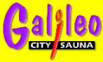 Galileo City Sauna<br>Mannheim, Germany