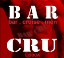 Bar Cru<br>Lisbon, Portugal