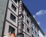 Hotel Ariane<br>Cologne, Germany