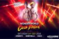 Wonderworld Club Edition Vol. 3<br>Zurich, Switzerland