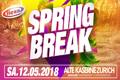 Flexx Springbreak<br>Zurich, Schweiz