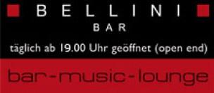 Bellini Bar<br>Hamburg, Germany
