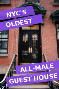 Chelsea Mews Guesthouse<br>New York City, United States