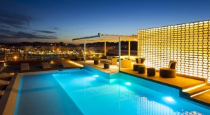 Aguas de Ibiza<br>Ibiza, Spain