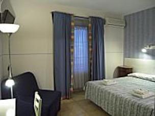 Hostal LaZona<br>Madrid, Spain